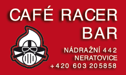 Café Racer Bar
